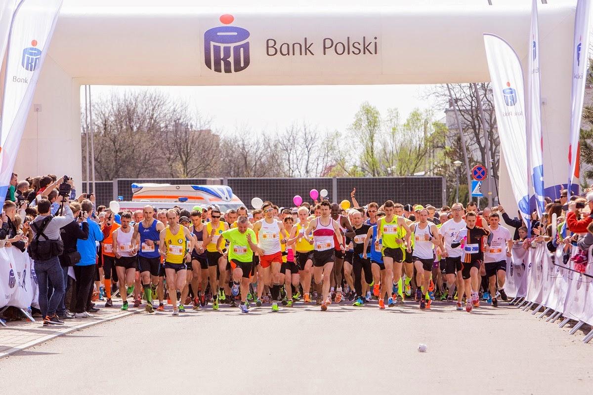 8. PKO Półmaraton Rzeszowski