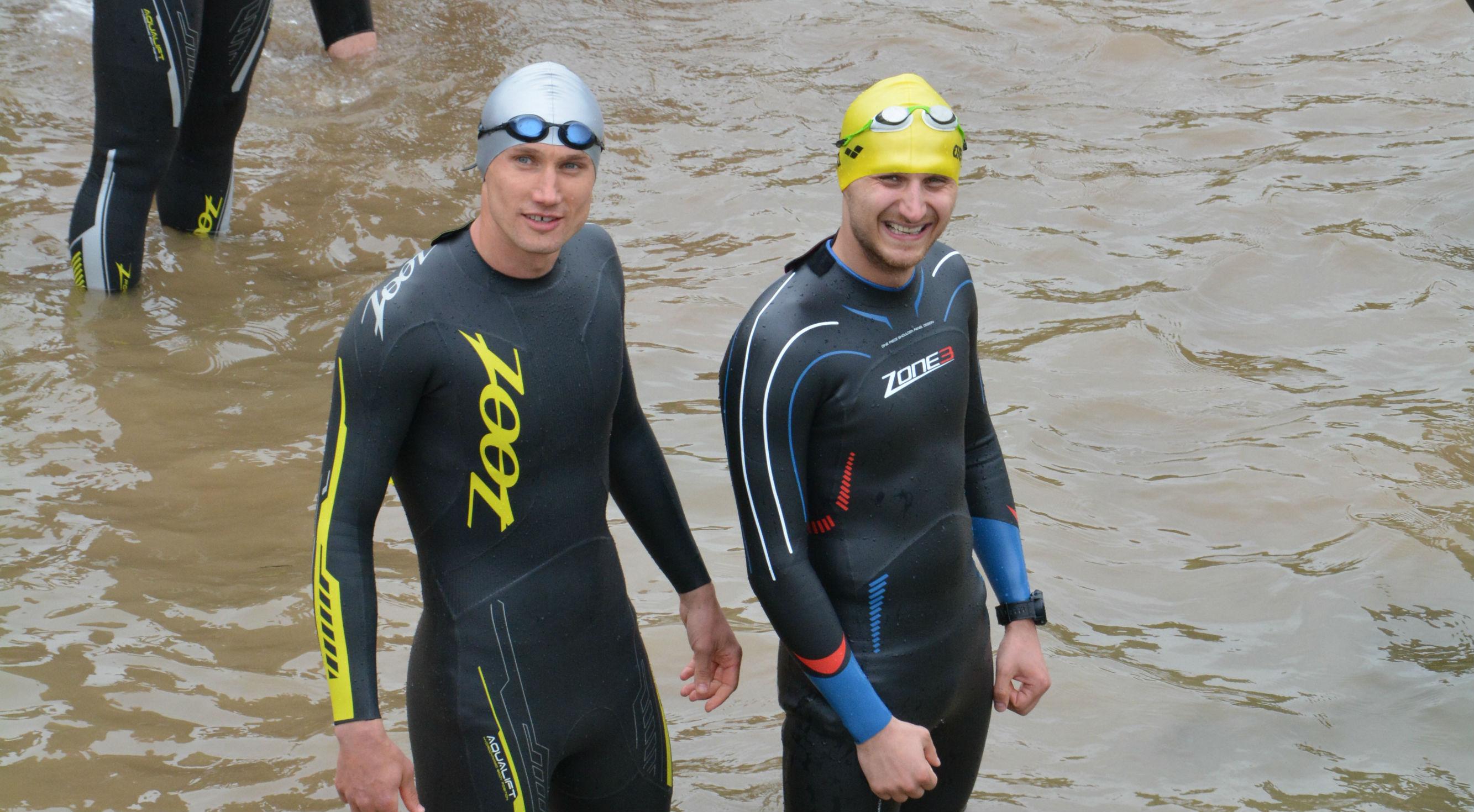 Triathlon Mocarny Zbój