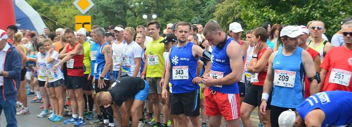 XV Półmaraton Wtórpol
