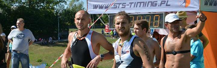 Triathlon Kraśnik 2015