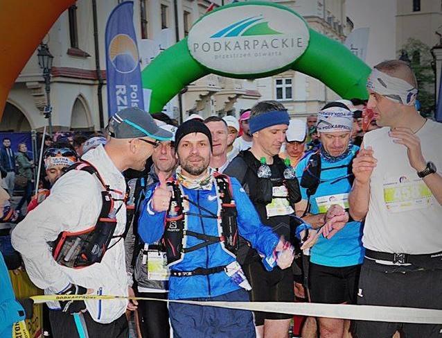 III Ultramaraton Podkarpacki