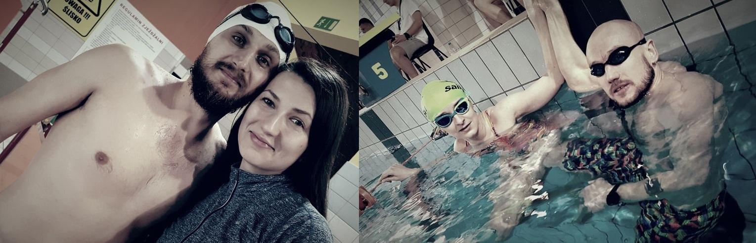 X Triathlon Zimowy – Sandomierz