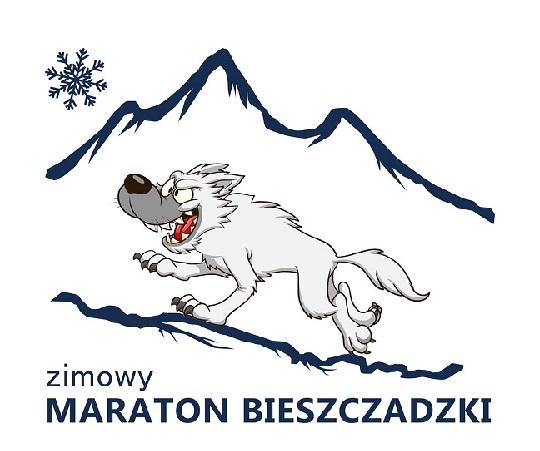 III Zimowy Maraton Bieszczadzki