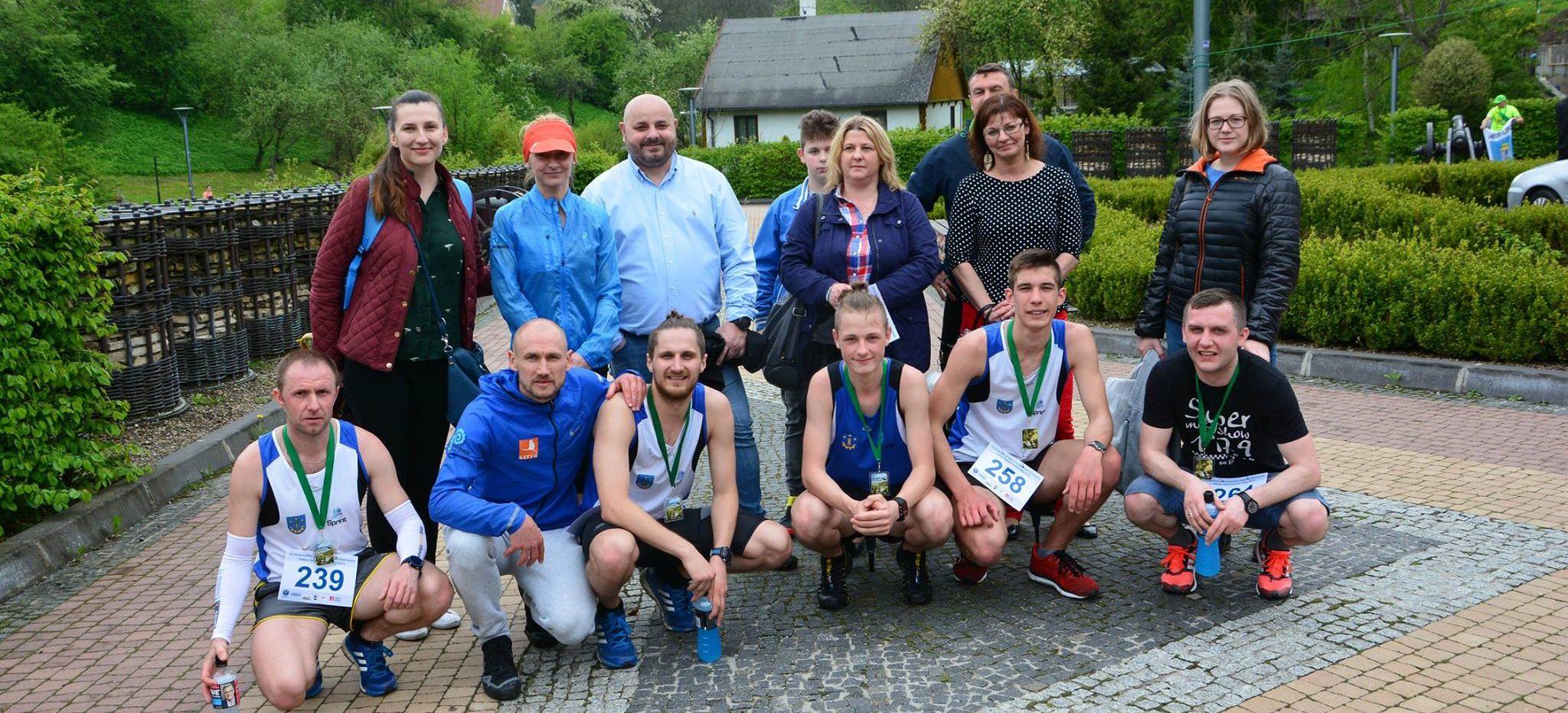 VII Sandomierski Sportowy Weekend Kwitnących Sadów