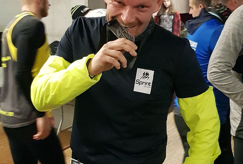 III Dycha Do Maratonu w Lublinie
